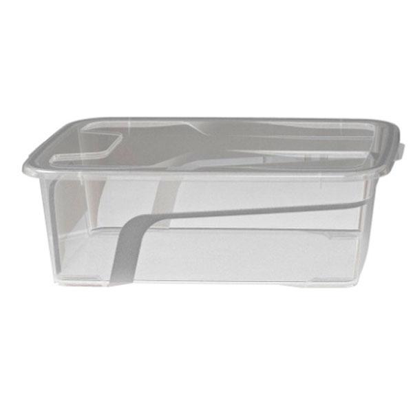 Коробка для хранения Полимербыт Roombox 25л (4371900)