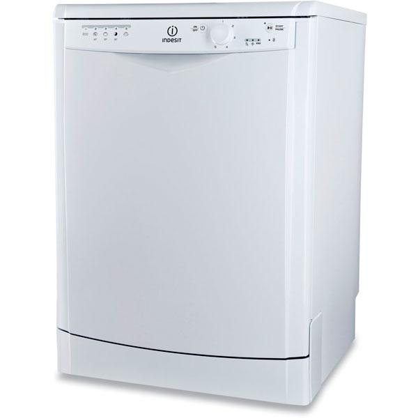 Посудомоечная машина Indesit DFG 26B1 EU
