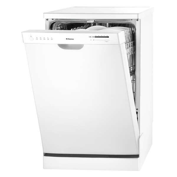 Посудомоечная машина Hansa ZWM654WH