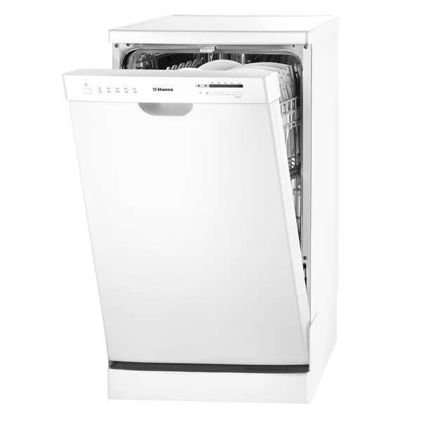 Посудомоечная машина Hansa ZWM4577WH