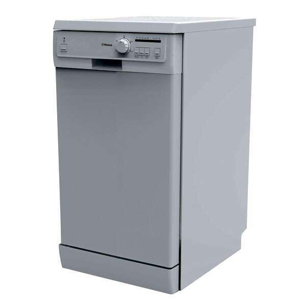 Посудомоечная машина Hansa ZWM4677IEH