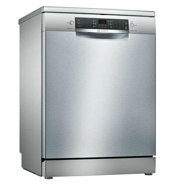 Посудомоечная машина Bosch SMS46II10Q