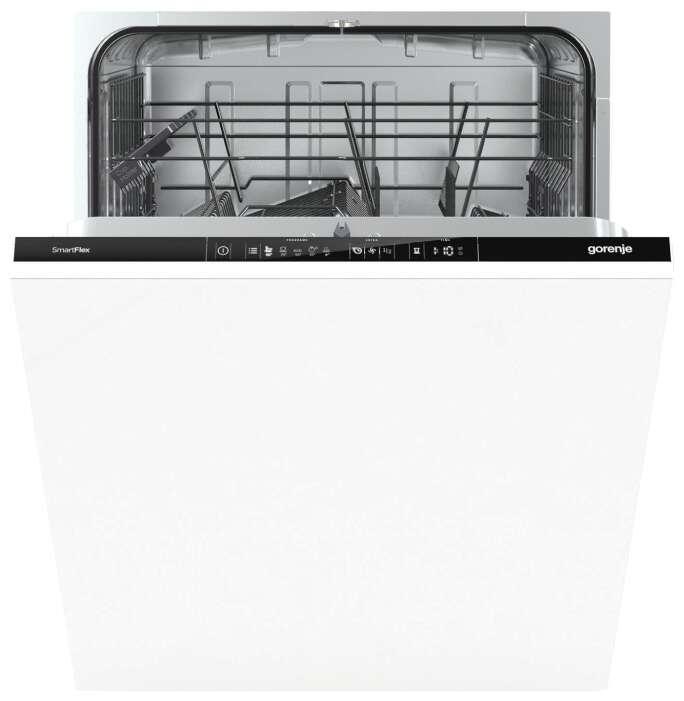 Встраиваемая посудомоечная машина Gorenje MGV6316