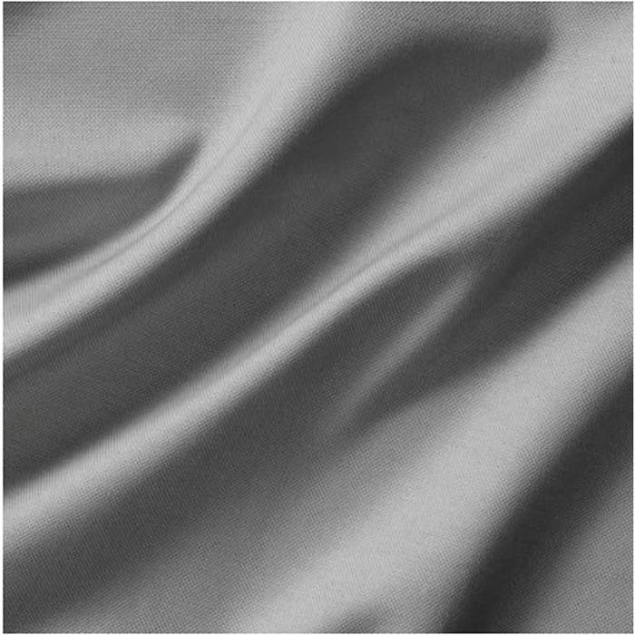 Гардины АННАЛУИЗА, размер 145х300 см, цвет серый