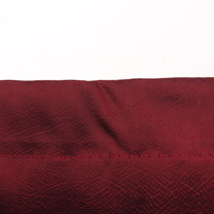 Штора на шторной ленте, цвет 26, размер 140х270см 1шт, тафта однотонная