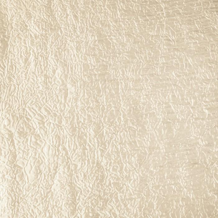"""Комплект штор портьерных """"Тергалет"""", ширина 140 см, высота 260 см-2 шт., цвет молочный"""