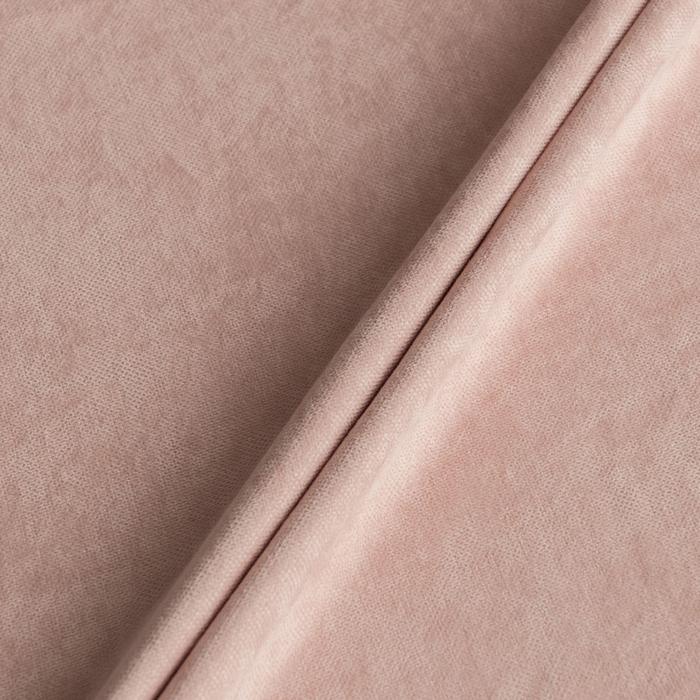 Комплект штор «Латур», размер 240х270 см, светло-розовый/голубой