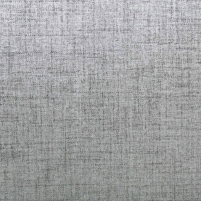 Шторы портьерны блэкаут 135х260 см, меланж серый, пэ 100%