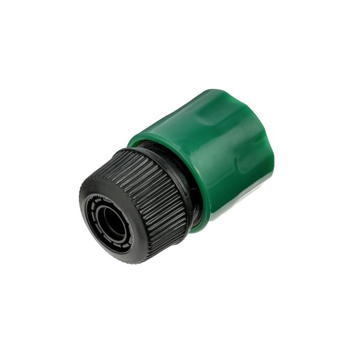 """Набор коннекторов, d = 1/2"""" (12 мм), 4 шт."""