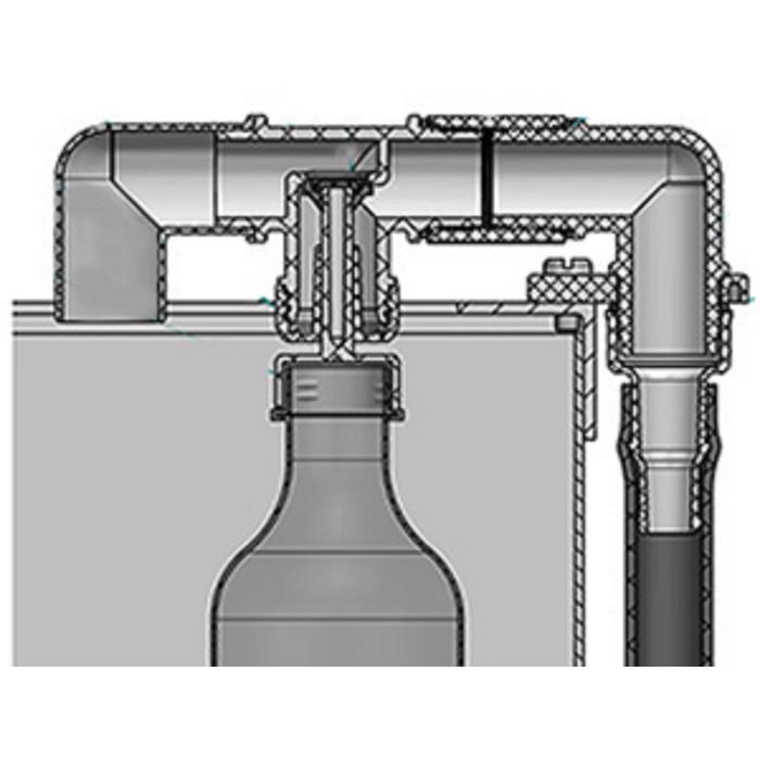 Регулятор уровня воды РУВ-1