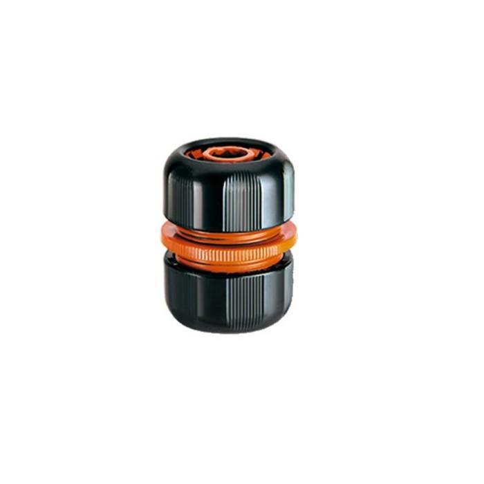 "Муфта-соединитель, 5/8"" (16 мм) – 3/4"" (19 мм), пластик, Claber"