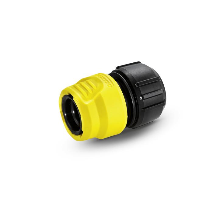 Универсальный коннектор с аквастопом, Karcher
