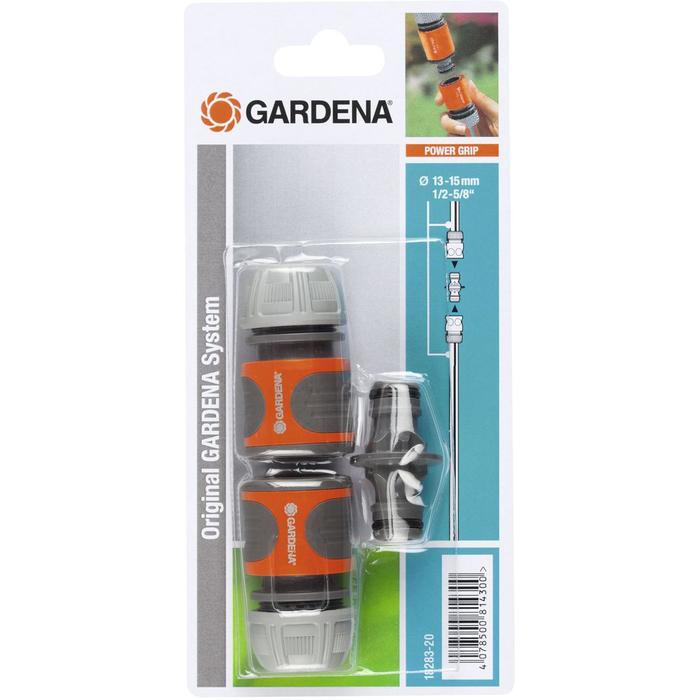 Набор коннекторов, GARDENA