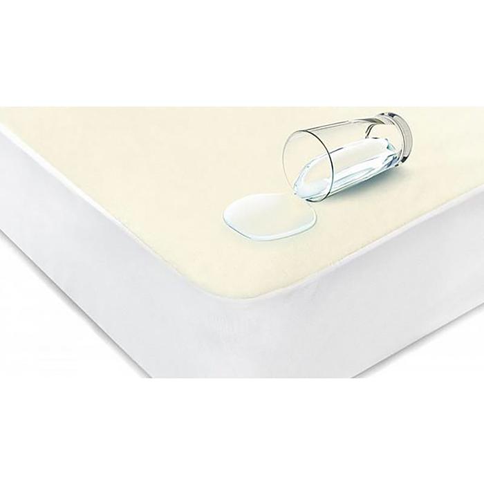 Чехол Askona cover lux , размер 160х200 см, высота 30 см
