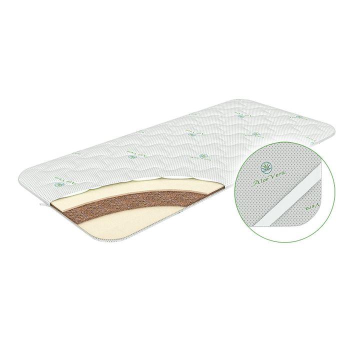 Наматрасник Cocos PLUS, размер 80х200 см