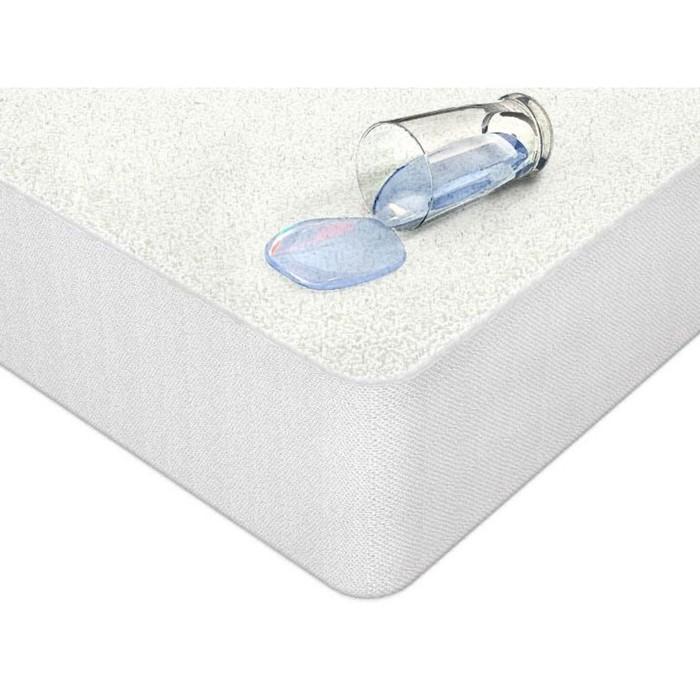 Чехол Cotton Cover, размер 180х200 см, высота 30 см