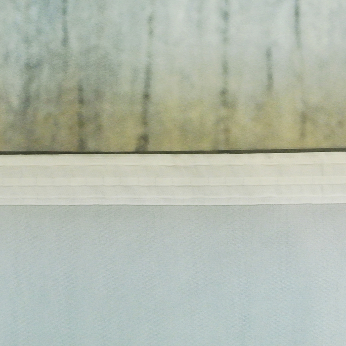 "Фотошторы ""Цветные карандаши"" 145х260 см 2шт, габардин 160гр/м2, пэ100%"