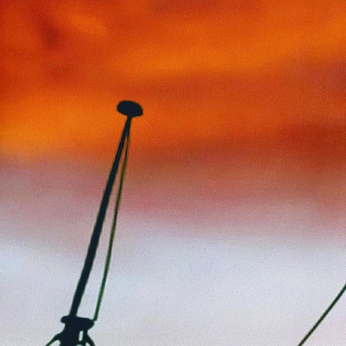 """Фотошторы """"Гангут"""", размер 150х260 см - 2 шт, блэкаут"""