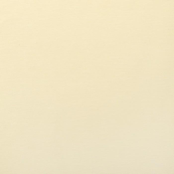 Ткань для столового белья с ГМО Однотонная ш.155, дл. 30 м, цв. шампань, пл. 192 г/м2