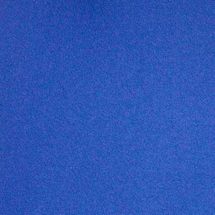 Ткань костюмная Пикачо, ширина 150 см, цвет электрик 330 г/п.м.