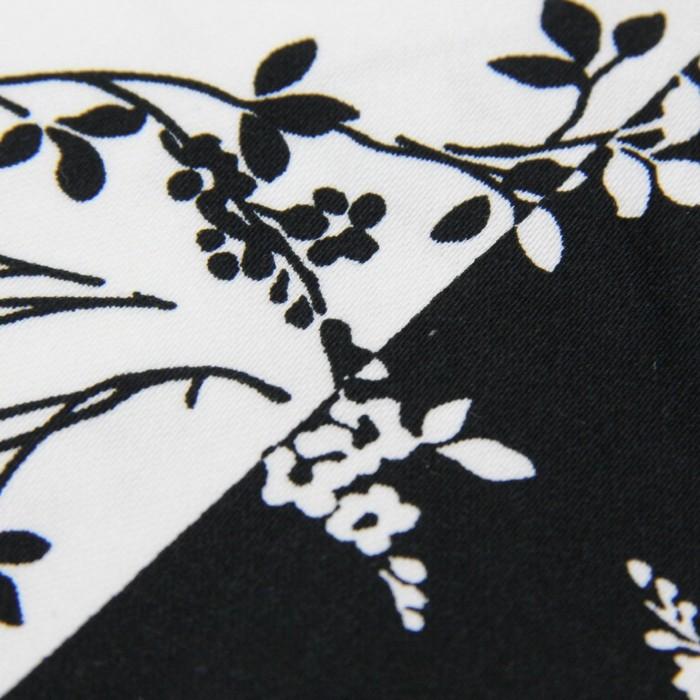 Ткань плательная, сатин стрейч, ширина 150 см, белый