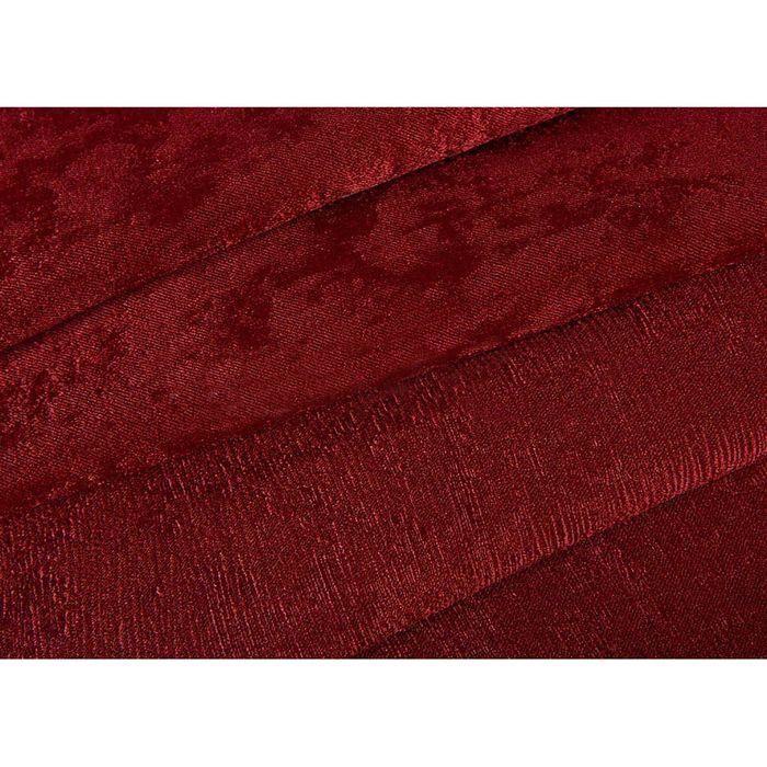 Ткань портьерная в рулоне, ширина 280 см, однотонная, софт 84522