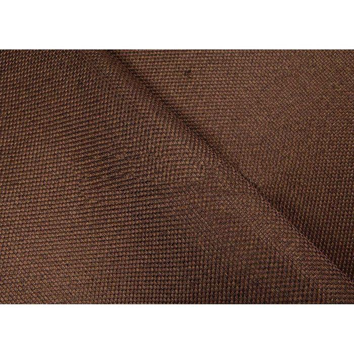 Ткань портьерная в рулоне, ширина 280 см, однотонная, блэкаут 83401