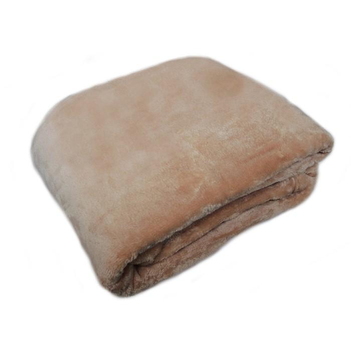 """Плед """"Какао"""", размер 150х200 см С-15"""
