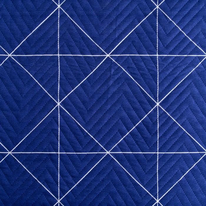 Покрывало Экономь и Я Ультрастеп «Созвездие» 180×210 ± 5 см, микрофайбер, 215 г/м², 100% п/э