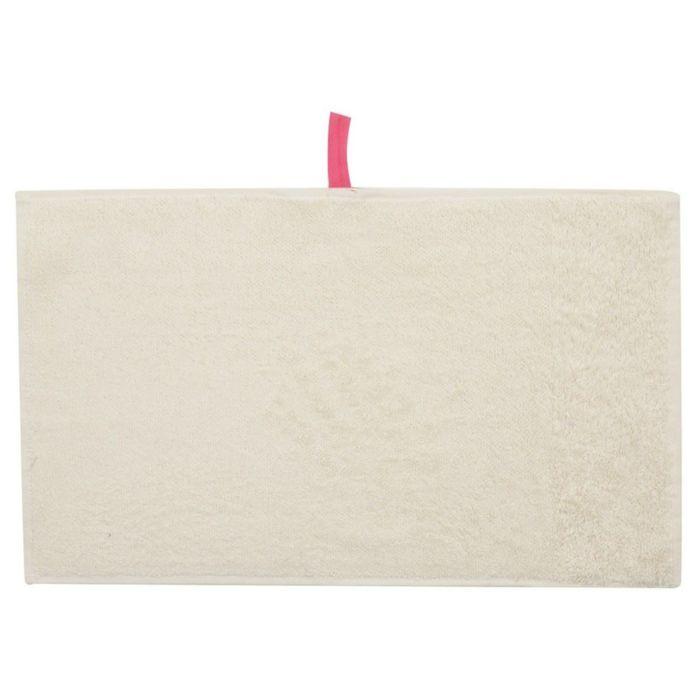 Полотенце Indigo, размер 30 × 50 см, бежевый