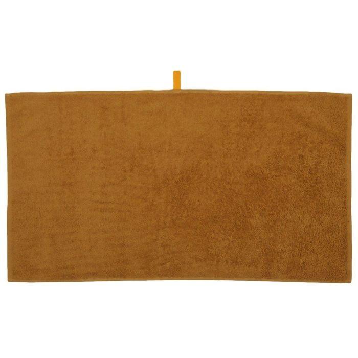 Полотенце Indigo, размер 30 × 50 см, светло-коричневый