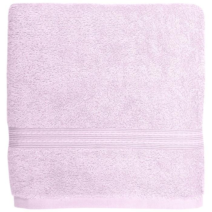 Полотенце Classic, размер 70 × 140 см, лиловый