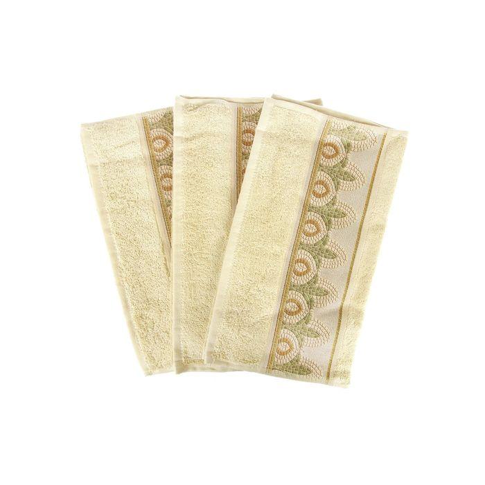 Полотенце Torino, размер 50 × 90 см