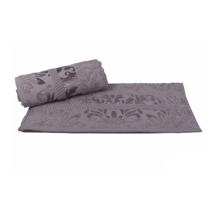 Полотенце Versal, размер 50 × 90 см, серый