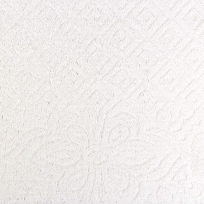 Набор махровых полотенец FLORİDA 50х90, 70х130 см, лимонно-кремовый, хлопок 100 %, 380 г/м