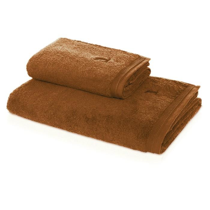 Полотенце махровое Moeve Superwuschel 50x100 нуга