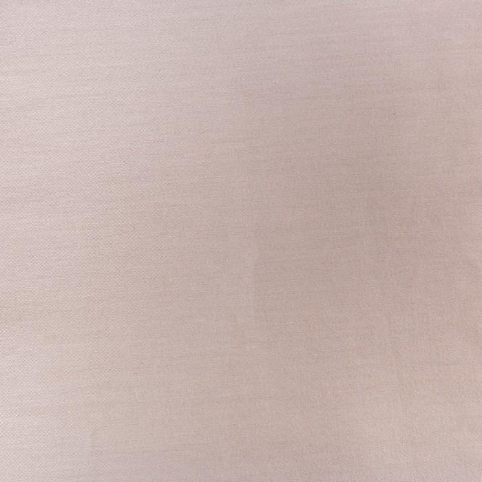 Пододеяльник «Этель» 145×210 см, цвет серый, 100% хлопок, мако-сатин, 125 г/м²