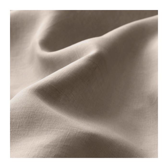 Простыня ПУДЕРВИВА, размер 150х260 см, неокрашенная