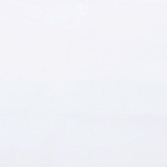 Простыня евро 200*220 см, бязь хл.100% отбеленная 120 гр/м