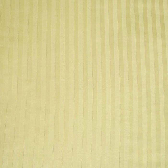 """Простыня """"Этель basic"""" оливковый, размер 200х220 см"""