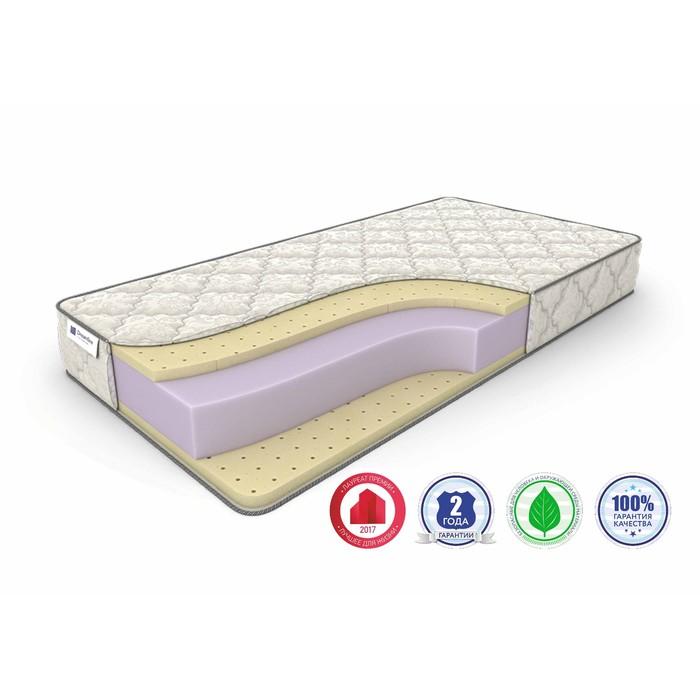 Матрас Dream Roll Max Latex Dual, размер 90 × 200 см, высота 25 см, жаккард