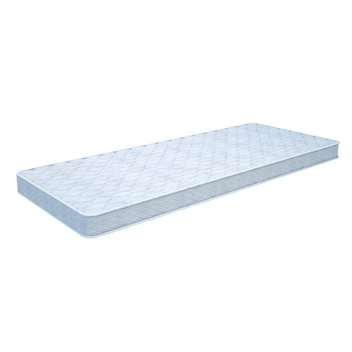 Матрас Eco Foam Roll, размер 140 × 200 см, высота 13 см, трикотаж
