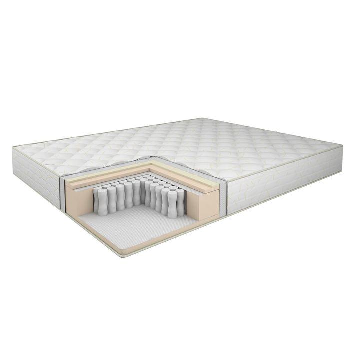 """Матрас СонRise """"Comfort Premium"""", размер 80х195 см, высота 20 см"""
