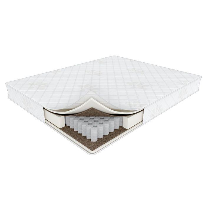 Матрас Balance Prestige, размер 80х200 см, высота 19 см, трикотаж
