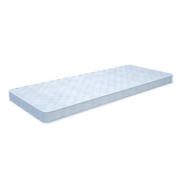 Матрас Eco Foam Roll, размер 80 × 190 см, высота 13 см, трикотаж