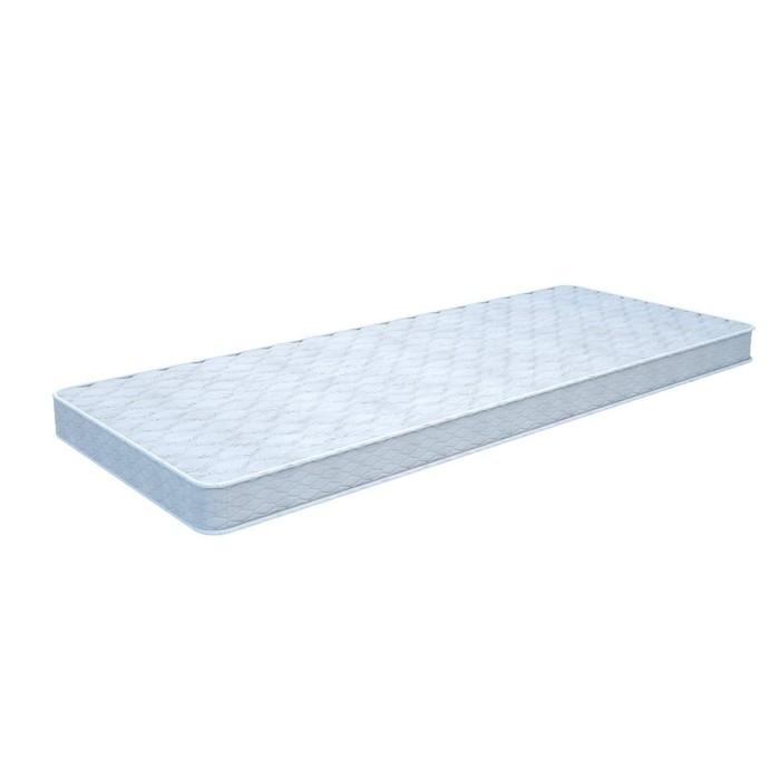 Матрас Eco Foam Roll, размер 90 × 200 см, высота 13 см, трикотаж