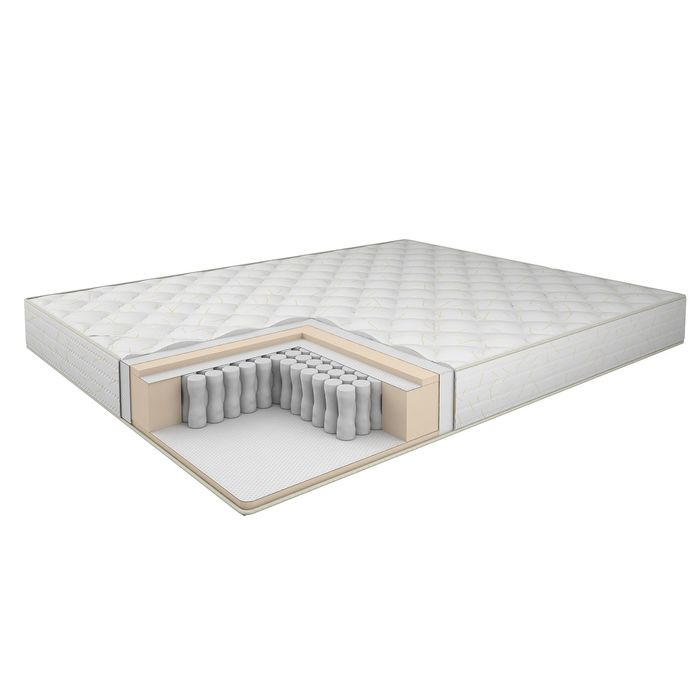 """Матрас СонRise """"Comfort"""", размер 180х200 см, высота 18 см"""