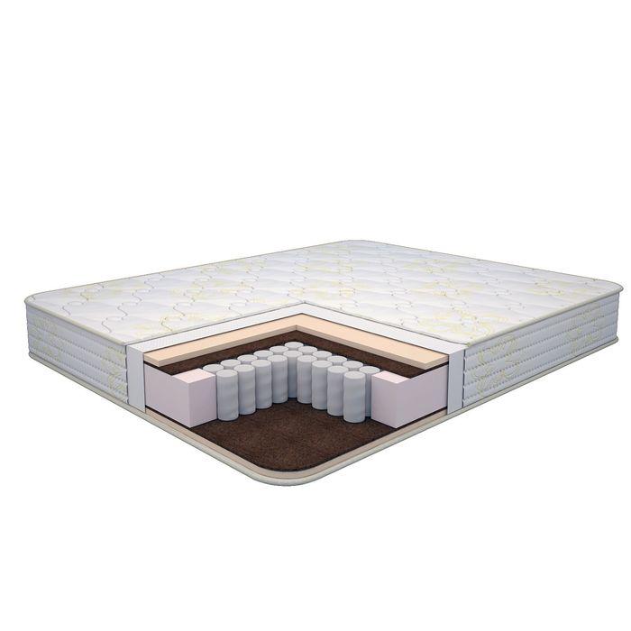 """Матрас Modern """"Lux Comfort"""", размер 140х200 см, высота 21 см"""