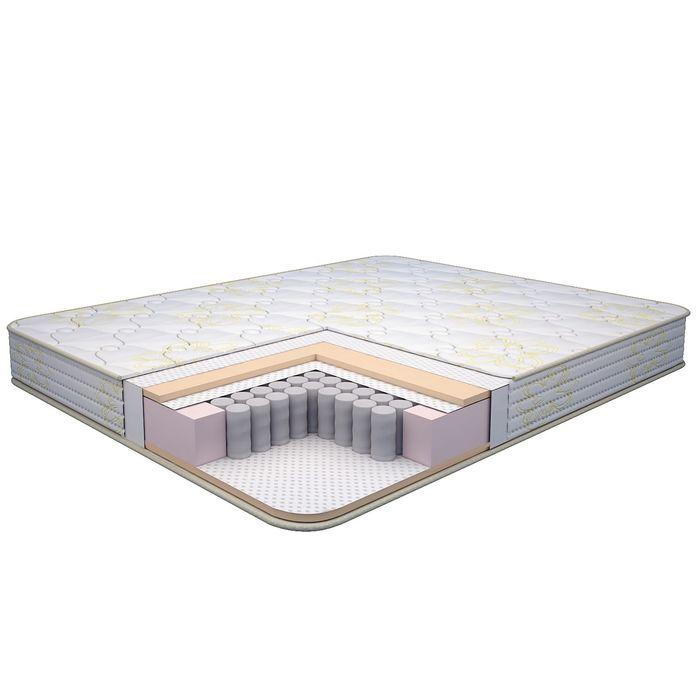 """Матрас Modern """"Comfort"""", размер 200х200 см, высота 19 см"""