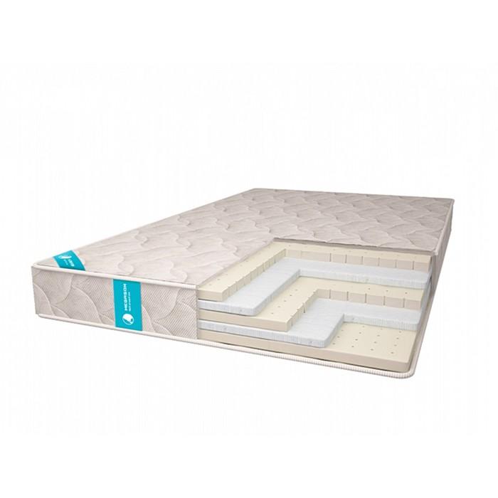 Матрас Imperial Suite холкон-латекс, размер 120 × 200 см, высота 21 см